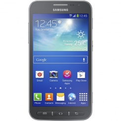 Samsung Galaxy Core Advance - фото 1